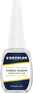 Kryolan Hydro Mastix butelka z pu0119dzelkiem 12 ml