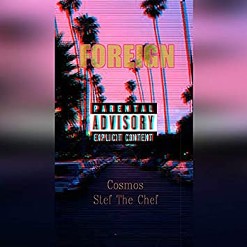 FOREIGN (EP)