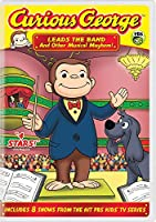 Leads the Band & Other Musical Mayhem [DVD] [Import]