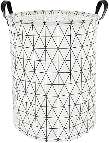 ASKETAM Canvas Fabric Popular brand Collapsible Kids Basket Baby Jacksonville Mall Child Laundry