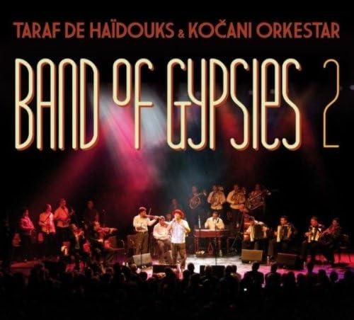 Taraf De Haidouks & Kocani Orkestar