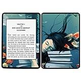 Diabloskinz - Cover Adesiva Blowing Bubbles per Amazon Kindle Paperwhite