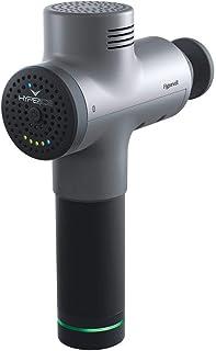 Hyperice Uniseks volwassenen Hypervolt Bluetooth, met stille Glide-hand percussie massage-apparaat | 3 snelheidsniveaus, 5...