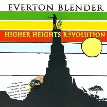 Higher Heights Revolution