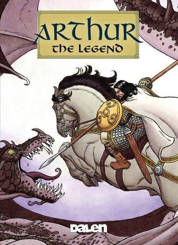Arthur: The Legend