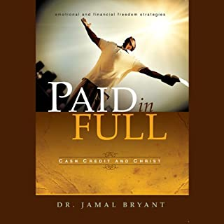 Paid in Full audiobook cover art