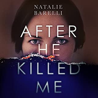 After He Killed Me audiobook cover art