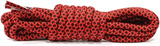 Fully Laced Rope Laces - Over 30 Colors and 3 Lengths Available