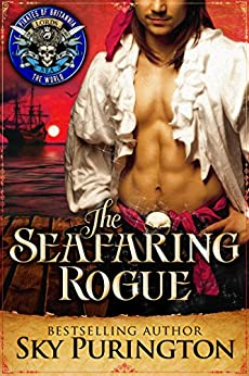 The Seafaring Rogue: Pirates of Britannia Connected World (Pirates of Britannia World Book 0) by [Sky Purington, Pirates of Britannia World]