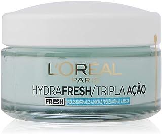 LOreal Paris Dermo Expertise Tratamiento Triple Activa gel Mixta - 50 ml