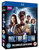 Doctor Who - Complete Series 6 Box Set [Reino Unido] [Blu-ray]