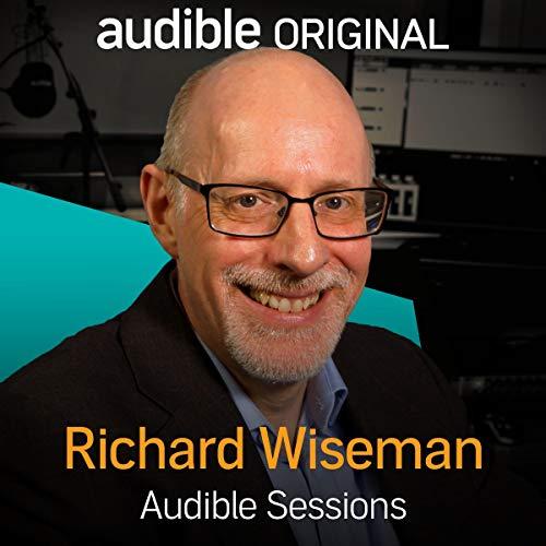 Richard Wiseman Titelbild