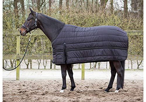 Harry's Horse 32200301-185 cm onderdeken 200 g met fleece voering, M