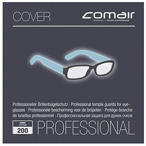 Comair Cover Brillenbügel Schutzhüllen, Box 200Stk
