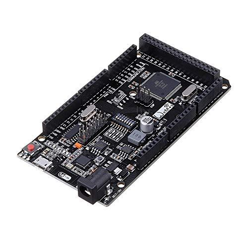 Weit verbreitet Mega + WiFi R3-Modul ATMGA2560 + ESP8266 32MB-Speicher USB-TTL CH340G MEGA NODEMCU ESP8266 für Arduino - Produkte, die mit verschriebenen Arduino-Boards zusammenarbeiten Dauerhaft