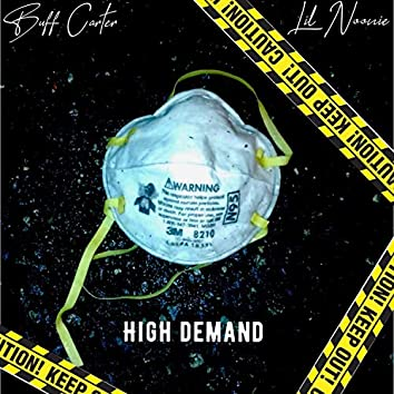 High Demand (feat. Buff Carter)