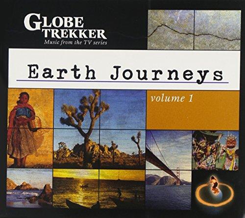 Earth Journeys [Soundtrack]