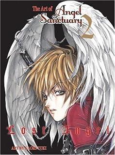 The Art of Angel Sanctuary 2: Lost Angel: 1