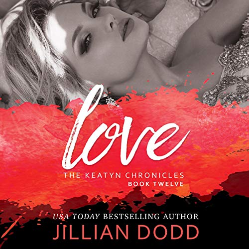 Love: A Hollywood Romance cover art
