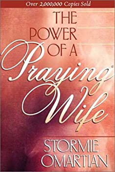Paperback The Power of a Praying Wife Book