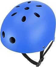 Techcell Multi Sport Toddler Helmet Kids Bike Helmet Skateboard Helmet for Cycling, Skateboarding, Scooter, Roller Skating, BMX and Outdoor Action Sports,Small Size