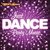 amscan Just Dance Party Music CD | Adult Drew's Famous Collection | Party Accessory
