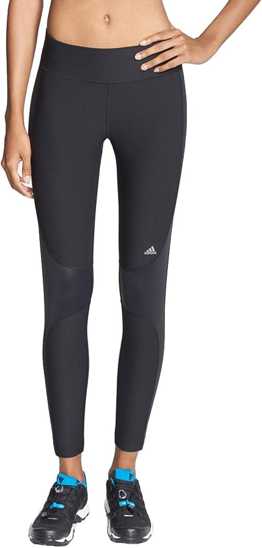 Adidas - Twist glnzende Sieben-achtel Strumpfhosen Damen
