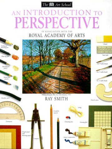 DK Art School: Introduction To Perspective, An