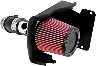 K&N 69-6031TS Performance Intake Kit