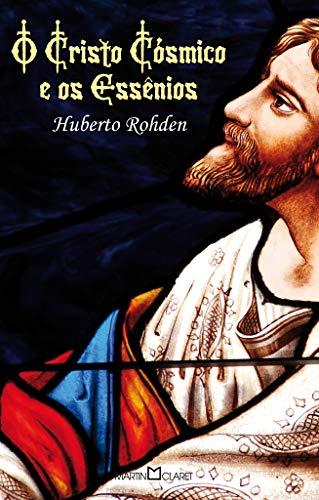 O Cristo cósmico e os Essênios: 313