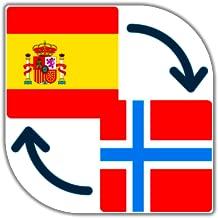 Translate Spanish to Norwegian - Norwegian to Spanish
