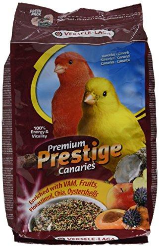 Versele Laga Prestige Cibo per canarini - 2.5 kg