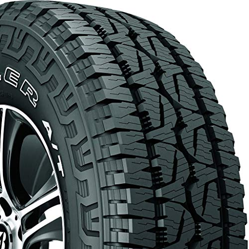 Bridgestone Dueler A/T REVO 3 All- Season Radial Tire-P275/60R20 114T