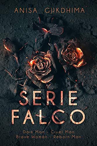 Book's Cover of Serie Falco: Volume unico Formato Kindle