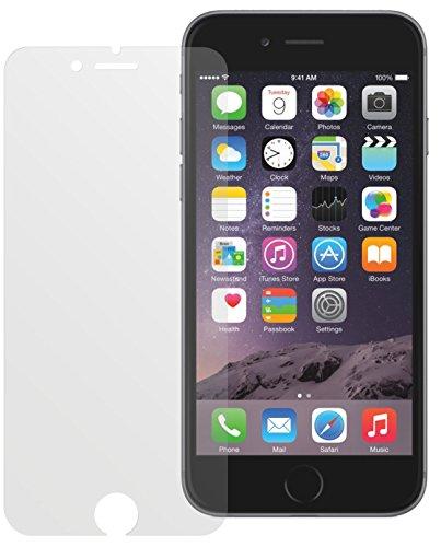 dipos I 6X Schutzfolie matt kompatibel mit Apple iPhone 6 (4,7 Zoll) Folie Displayschutzfolie