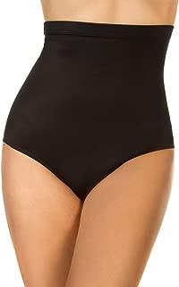 Women's Swimwear Super High Waist Swim Pant Tummy Control Bathing Suit Bottom