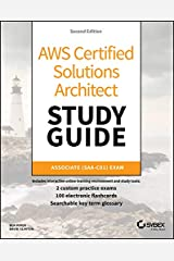 AWS Certified Solutions Architect Study Guide: Associate SAA-C01 Exam Kindle Edition