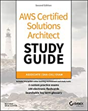 aws certified solutions architect - associate exam official study guide