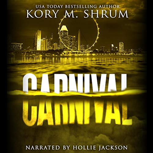 Carnival  By  cover art