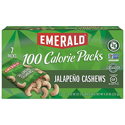 100 calorie pack nuts - 9