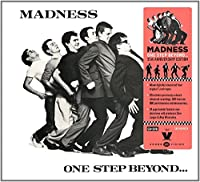 One Step Beyond 35th Anniversary Edition by MADNESS