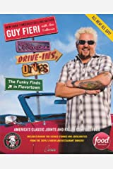 Diners, Drive-Ins, And Dives: The Funky Finds In Flavortown (Turtleback School & Library Binding Edition) Library Binding