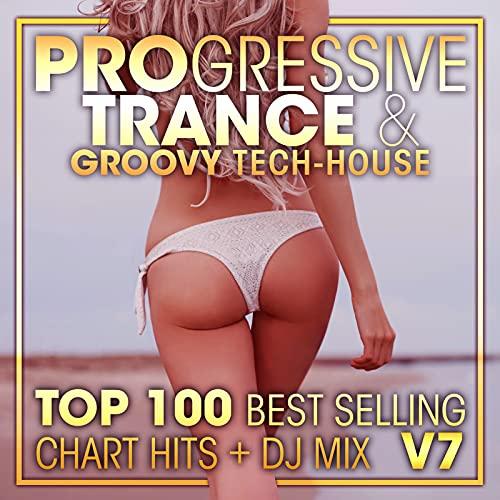 Usb & High Code - Dreaming ( Progressive Trance & Groovy Tech-House )