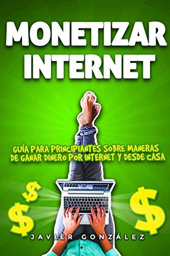 libro ganar dinero en Internet
