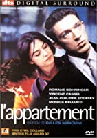 L' Appartement [DVD]