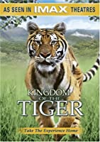 Kingdom of the Tiger [DVD] [Import]