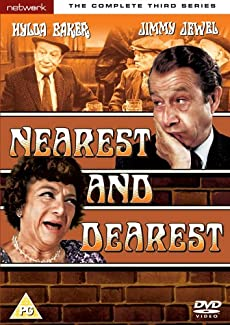 Nearest And Dearest - The Complete Third Series