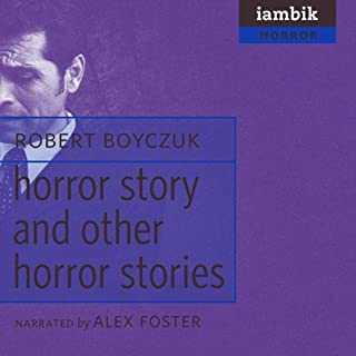 'Horror Story' and Other Horror Stories audiobook cover art