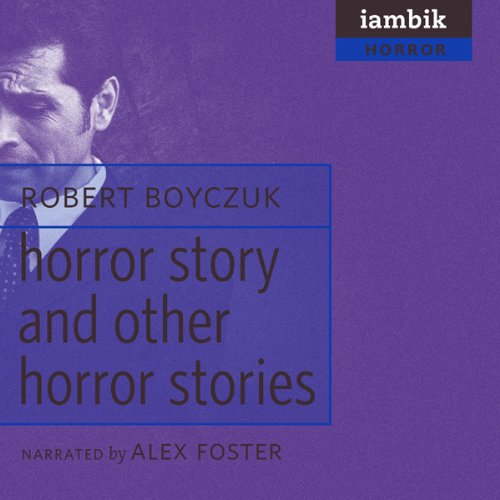 'Horror Story' and Other Horror Stories cover art