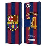 Head Case Designs Offiziell Zugelassen FC Barcelona